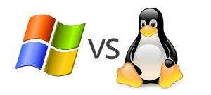 Linux Hosting ve Windows Hosting Arasındaki Farklar Nelerdir?