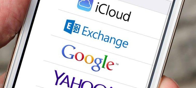 İPhone'da E-Mail Kurulumu Nasıl Yapılır Detaylı Anlatım Vargonen