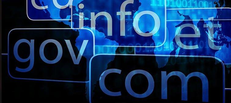 İnternet Web Sitesi Alan Adı Tescil Domain Sorgulama Vargonen