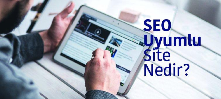 SEO Uyumlu Web Sitesi İçin Optimizasyon Nasıl Yapılır Vargonen