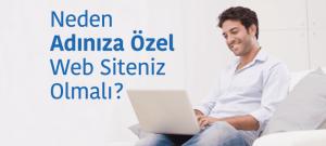Read more about the article Kişisel Web Sitesi Açmak İçin Tavsiyeler