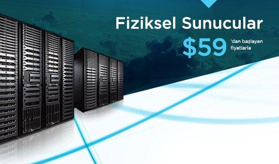 Vargonen fiziksel sunucu kampanyasi en uygun fiyat dedicated server hosting domain cloud server