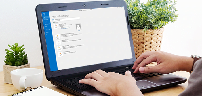 Microsoft Outlook Nedir?