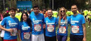 Read more about the article World Run'da Koşamayanlar İçin Koştuk