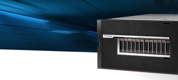 You are currently viewing Diski Olmayan Storage ile Tanışın: Flash Storage