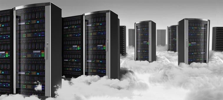 hosting domain dedicated server bulut cloud sunucu vargonen
