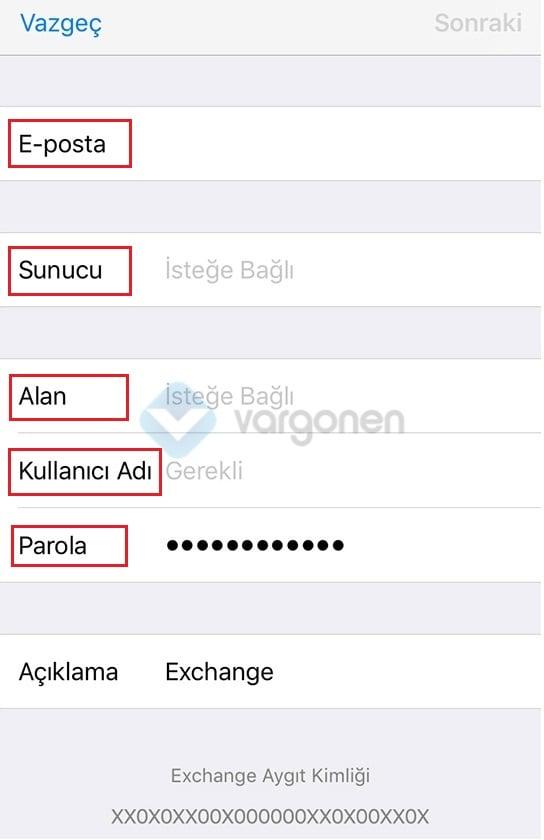 iphone exchange 2