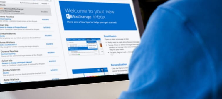 You are currently viewing Outlook Exchange Mail Açma ve Kurulumu