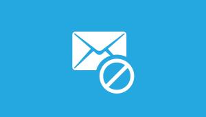Spam Mail (İstenmeyen E-Posta) Filtreleme