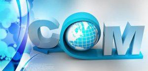 COM Domain Satın Almanın Avantajları