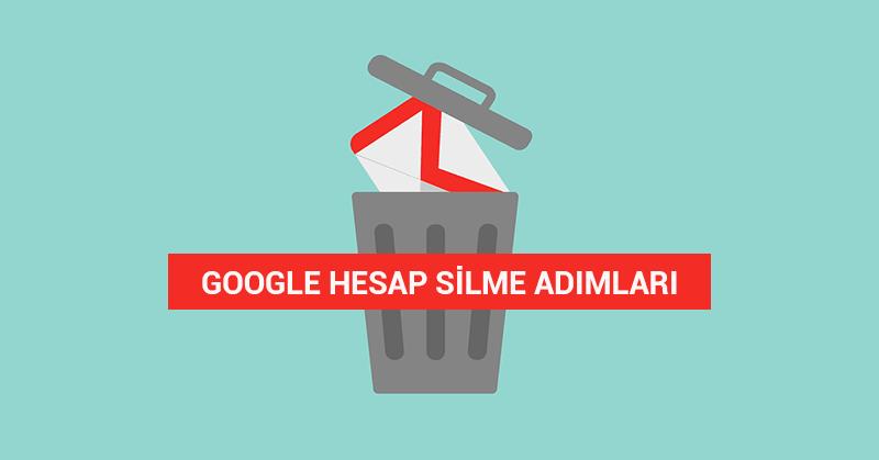 You are currently viewing Gmail Hesap Silme İşlemi Nasıl Yapılır?