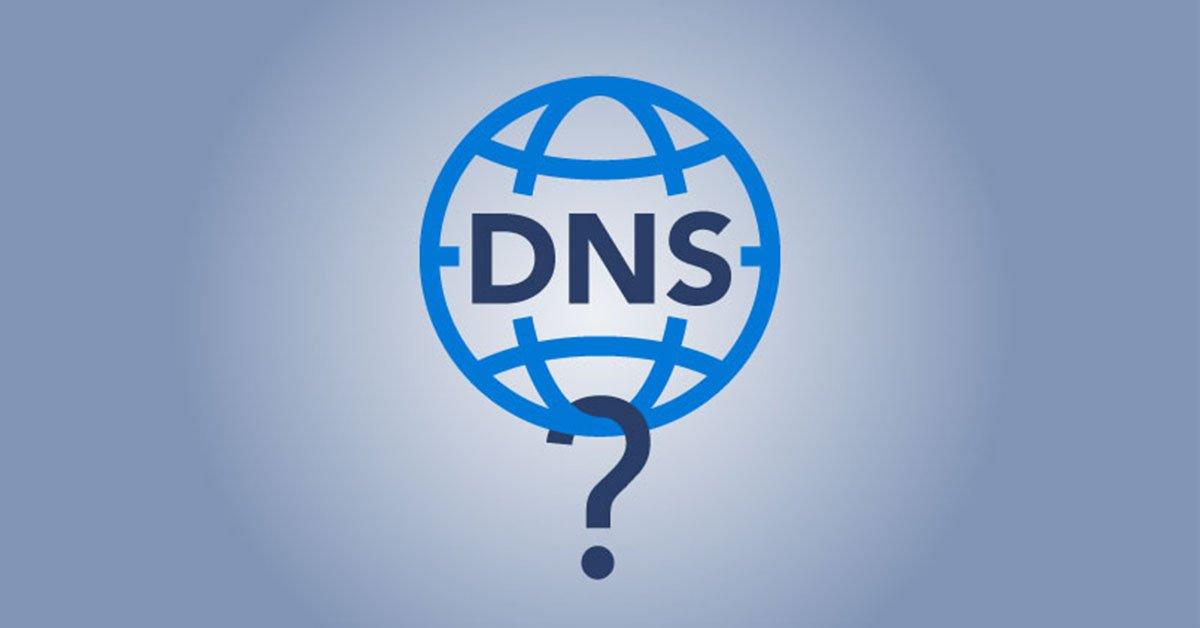DNS Kaydı nedir?