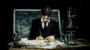 Nikola Tesla Kimdir? Buluşları ve Trajedilerle Dolu Hayatı