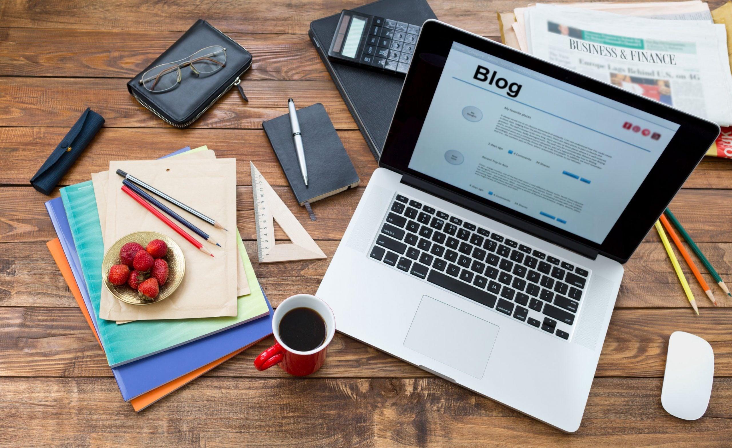 Ne İş Yapar Bu Blogger'lar? Blogger Ne Demek?