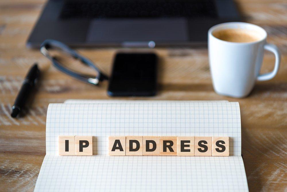 ip adresi nasıl bulunur