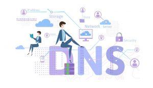 DNS Sunucusu Yanıt Vermiyor Hatası