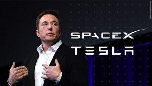 Elon Musk Kimdir? Hayatı ve Yatırımları