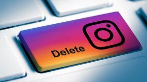Instagram Silme ve Kapatma İşlemi Nasıl Yapılır?