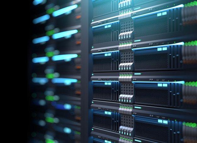 data center vargonen