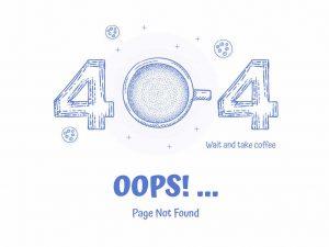 Error Ne Demek? En Çok Karşılaşılan Error Uyarıları