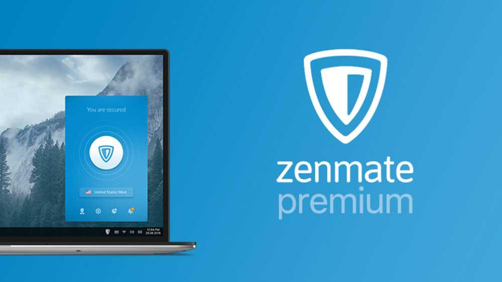 ZenMate-VPN-eklentisi
