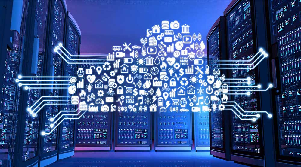 cloud-server-nedir