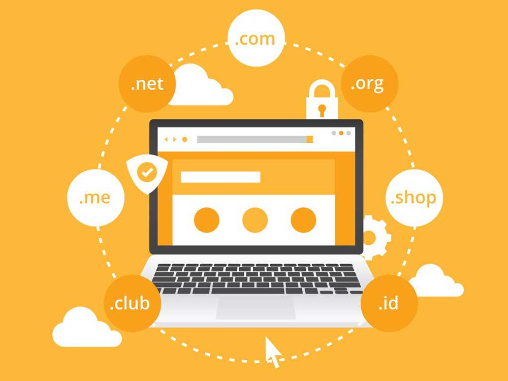 domain-hosting-nedir