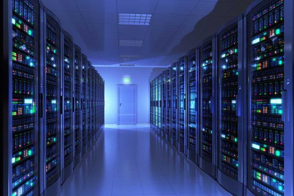 linux-server-almak
