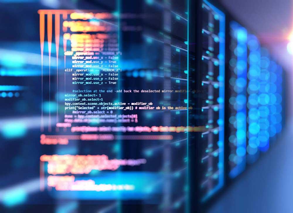 linux-server-nedir