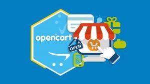 OpenCart Ücretsiz E-Ticaret Sitesi Açma