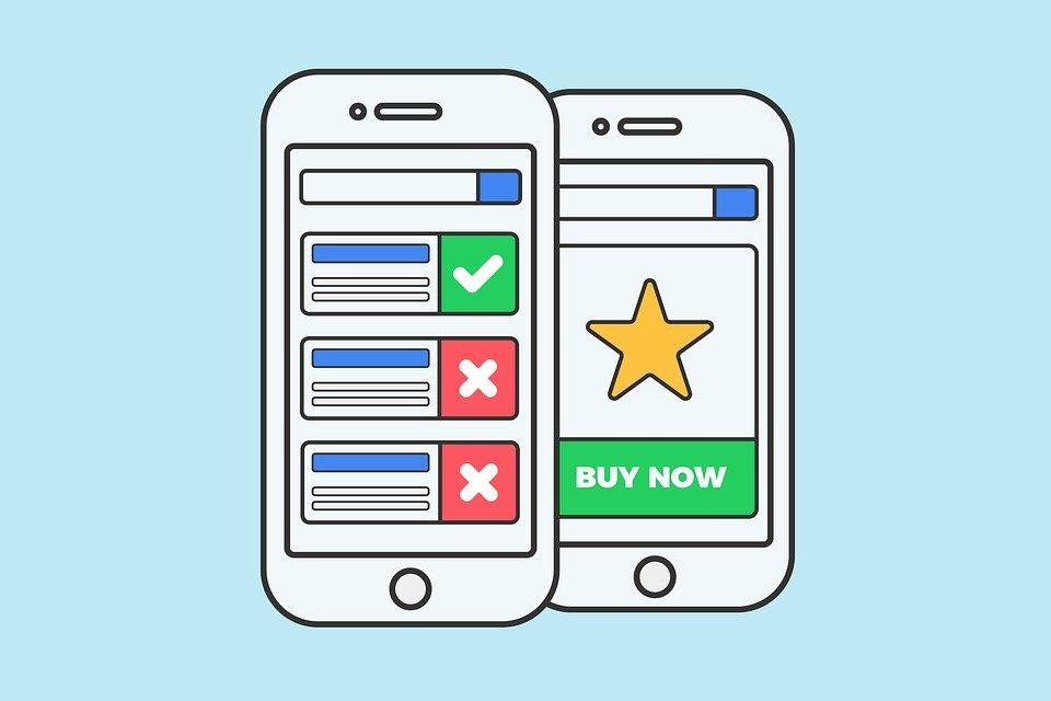 Google Play ve App Store Arasındaki Farklar Nelerdir?