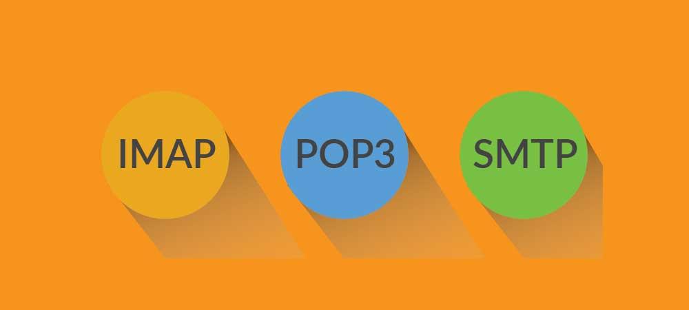 smtp-pop-imap-nedir