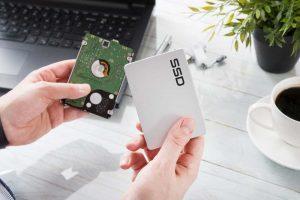 SSD Disk Nedir? SSD Ne İşe Yarar?