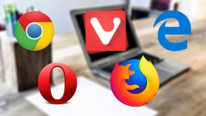 Web Tarayıcı Nedir? Tarayıcılar Arasındaki Farklar Nelerdir?