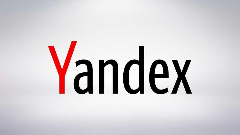 yandex site kayıt