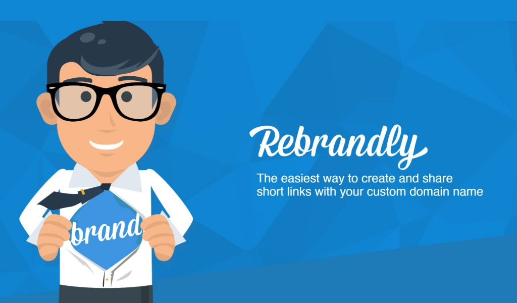 Rebrandly-link-kisaltma