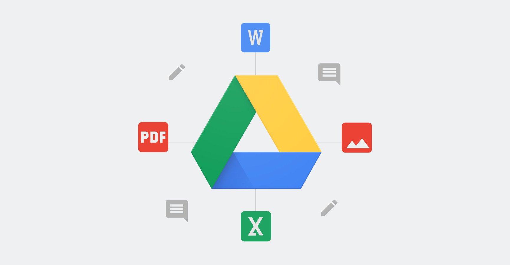 You are currently viewing Google Drive Nedir? Özellikleri ve Fiyatı