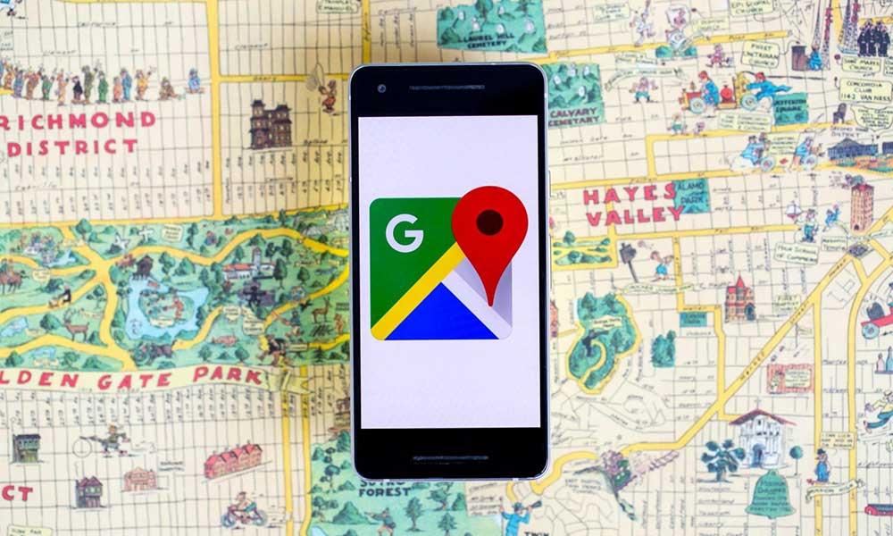 google-maps-ozellikleri