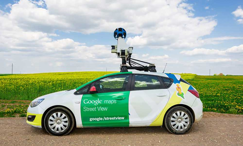 google-maps-sokak-gorunumu