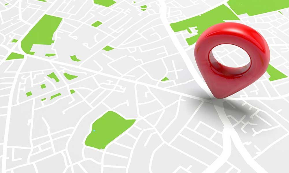 google-maps-yer-ekleme