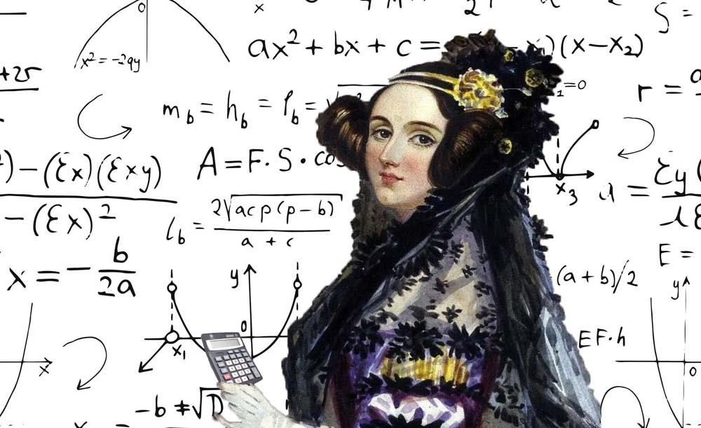 You are currently viewing Dünyadaki İlk Bilgisayar Programcısı Ada Lovelace Kimdir?