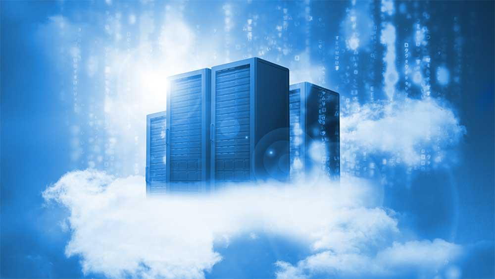 Server Nedir? Server Çeşitleri Nelerdir?
