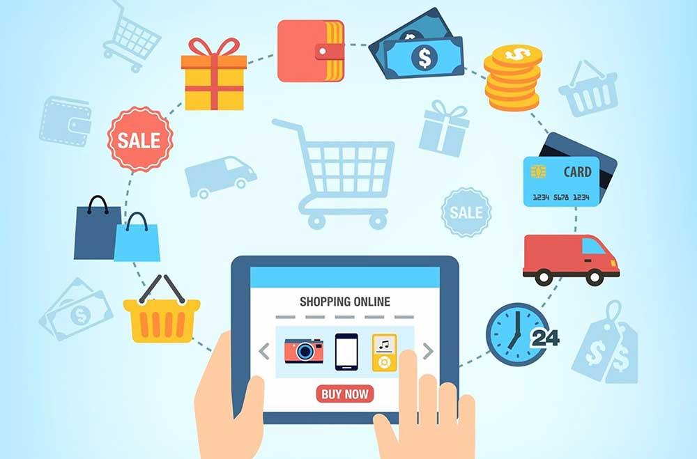 Ücretsiz E-Ticaret Sitesi Nasıl Açılır?