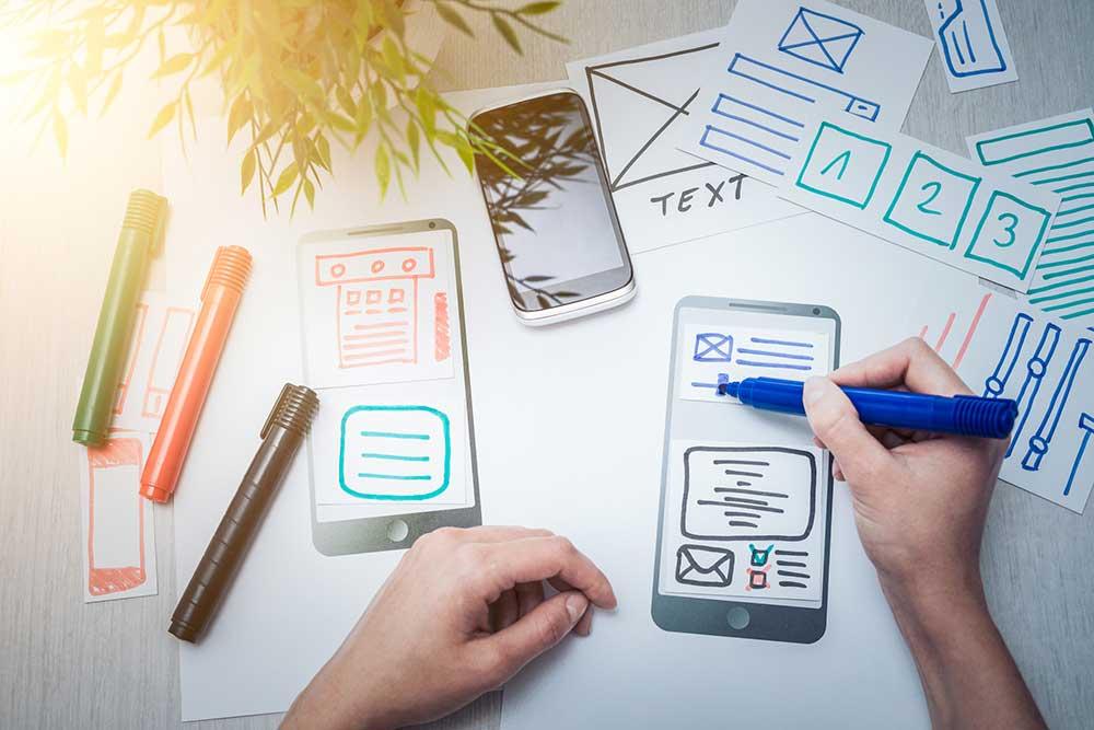 Web Tasarımı Yaparken Başarılı Olmanın 5 Yolu