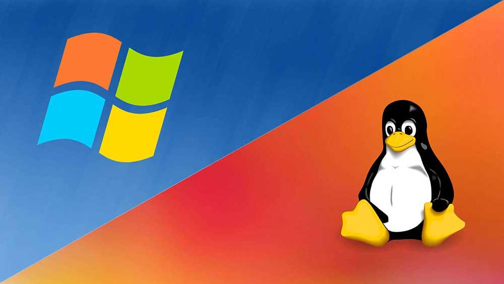 windows-linux-farki