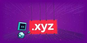 XYZ Domain İle Farkınızı Projelerinize Yansıtın