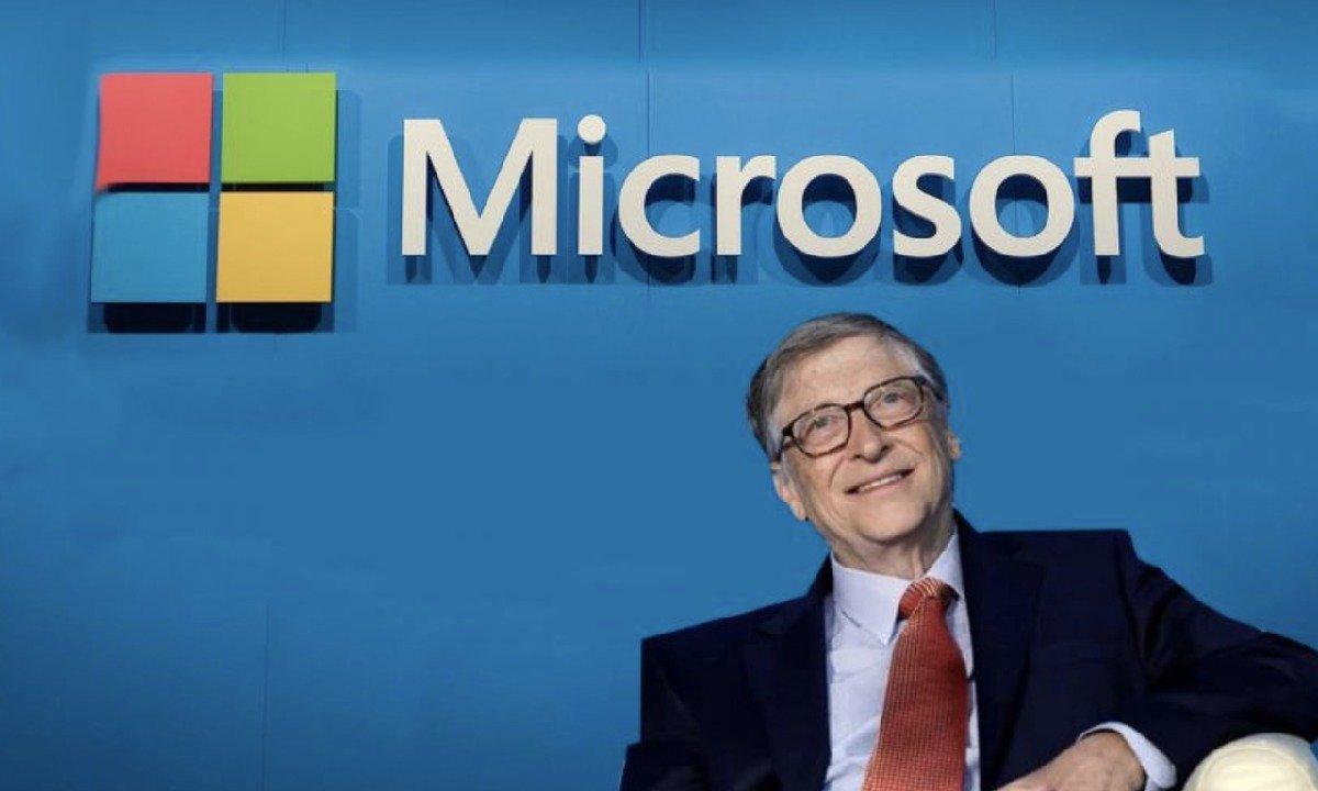 Bill Gates Kimdir? Hayatı ve Buluşları Nelerdir?