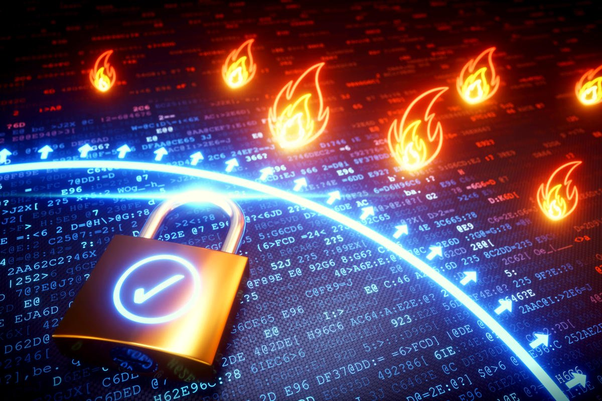 You are currently viewing Firewall Nedir?