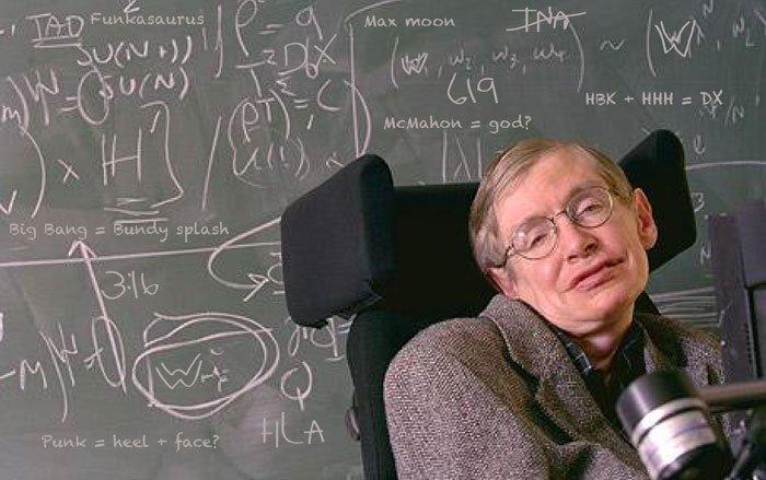 Stephen-Hawking-biyografi