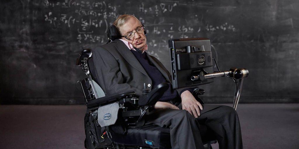 Stephen Hawking-kimdir